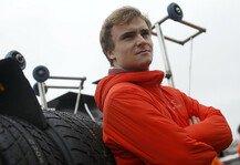 Formel 3 EM: Lucas Auer - Wir haben noch einen Joker