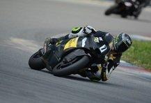 Moto2: �sterreichisches Talent testet Moto2 in Br�nn - Standortbestimmung f�r Nekvasil