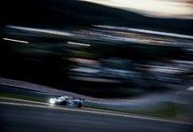 Blancpain GT Serien: MRS: Hiobsbotschaft gegen 4:15 Uhr - I've lost the car at Blanchimont