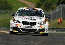 Mehr Motorsport: BMW-Junioren starten bei 24h von Barcelona - Eine intensive Trainingswoche