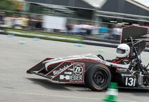 Formula Student: Dynamics 2015 bei drei internationalen Events - Launch des RP15c steht bevor