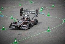 Formula Student: Regensburg toppt alle Teamrekorde - Rekord-Saison trotz Sorgen-Sommer