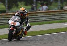 Moto2: Rabat �bernimmt im zweiten Training die F�hrung - Folger starker Dritter