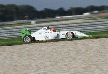 ADAC Formel Masters: Tatuus stattet ADAC Formel 4 mit Chassis aus - Eindeutige Entscheidung