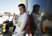 ADAC Formel Masters: Stars von morgen erobern den N�rburgring - Auf den Spuren der V�ter