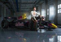 Formel 1: Herr Tost, mal ehrlich: Wird Verstappen verheizt? - Kein Risiko