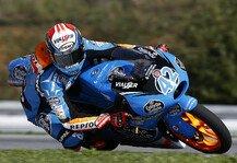 Moto3: Bestzeit f�r Rins am Samstagmorgen - �ttl steigert sich