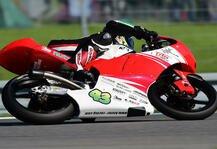 Moto3: Gr�nwald kapituliert - So macht es keinen Sinn