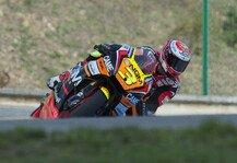 Moto2: Nach OP: Zwangspause f�r Corsi - Erste Rennpause seit 2006