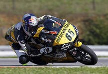 Moto3: Philipp �ttl: Ein weiterer Schritt - Silverstone wird besser