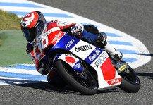 Moto3: Warm-Up: Masbou f�hrt Bestzeit - Miller nicht in den Top-10