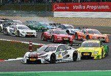 DTM: N�rburgring: Die Tops und Flops - Beinahe-Champion und ein Jahr ohne Sieg