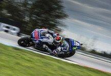 MotoGP: Lorenzo vor Silverstone: F�hle mich gut - Rossi auf Wiedergutmachung aus