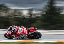 MotoGP: Dovizioso: Dall'Igna war der Ausl�ser - Warum der Italiener bei Ducati bleibt