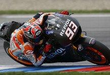 MotoGP: Droht 2015 noch gr��ere Marquez-Dominanz? - Starkes Gesamtpaket nimmt Formen an
