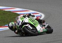 MotoGP: Das MotoGP-Transferkarussell in der �bersicht - Redding k�nnte Gresini verlassen