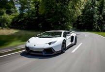 Auto: High-Performance-Gewindefahrwerk f�r Lamborghini - F�r jeden Supersportwagen das richtige Fahrwerk