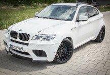 Auto: BMW X6 M White Shark-Edition - R�uberischer Gigant