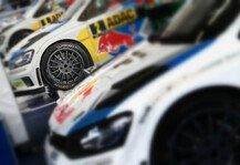 WRC: Rallye Deutschland: Action an allen Ecken - Party an der Porta