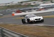 Blancpain GT Serien: Team Schubert optimistisch vor Slovakiaring - Nun soll der Sieg her