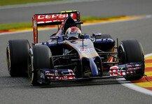 Formel 1: Toro Rosso Vorschau: Italien GP - Geben beim Heimrennen unser Bestes