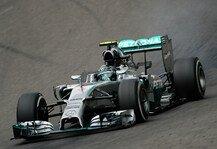 Formel 1: Belgien GP: Team f�r Team - Mercedes hat jetzt mehrere J�ger