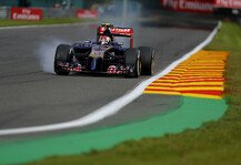 Formel 1: Toro Rosso auf Red-Bull-Niveau? - Keine Red-Bull-Order