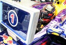 Formel 1: Vettel: Keine Strafe trotz Motor-�rger - Alter Motor in Spa