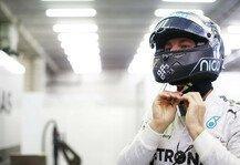 Formel 1: Mehrheit der User h�tte Rosberg nicht bestraft - Rennunfall vs. Vertrauensbruch