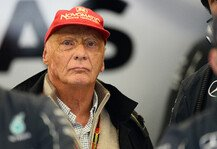 Formel 1: Lauda: Nico muss �berholman�ver anders planen - Furcht vor der Eskalation
