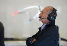 Formel 1: Alonso-Ger�cht: Ron Dennis nimmt Stellung - McLaren will immer die besten Fahrer