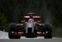 Formel 1: Nick Chester: 360 km/h sind m�glich - Tempojagd in Monza