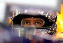 Formel 1: Vettel: H�tte auch gewinnen k�nnen - Wenn die Dinge etwas anders gelaufen w�ren...