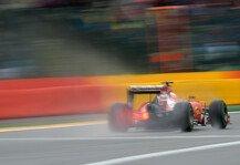 Formel 1: Tippspiel: Wer gewinnt in Belgien? - Die Favoriten der Redaktion