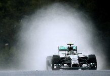 Formel 1: Wetterprognose f�r den Belgien GP - Kommt der Regen?