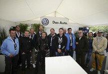 WRC: Rallye-Radar des deutschen WM-Laufs - Rallye-Legenden begeistern Publikum