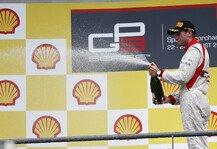 GP3: Stoneman gewinnt Chaosrennen in Spa - Kirchh�fer scheitert vor Rennstart