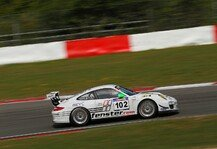 VLN: Huber Motorsport weiter auf dem Vormarsch - Zehnter Gesamtrang