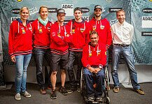 ADAC MX Masters: Ersatzfahrer f�r das Team Germany stehen fest - Brian Hsu und Henry Jacobi sind Ersatzfahrer