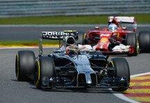 Formel 1: McLaren plant Angriff auf Ferrari und Williams - Viele Updates in der Pipeline