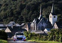 WRC: Neuville: Dank Sechsfach-�berschlag zum Sieg? - Besonderes Erlebnis vor heimischen Fans