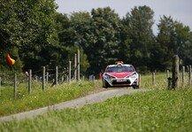 WRC: Rallyeversion des Toyota GT86 besteht Feuertaufe - Prototyp absolviert 1.300 Kilometer ohne Probleme