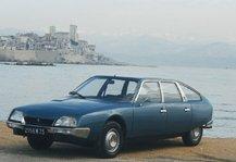 Auto: 40 Jahre Citroen CX - Synthese aller technischen Entwicklungen