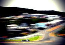 Formel 1: Mark Sutton - Das Leben durch die Linse gesehen