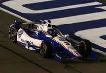 IndyCar: Helio Castroneves beim Finale auf Pole - Will Power startet weit hinten