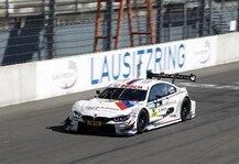 DTM: Kovalainen: Erster Test mit BMW - Deb�t im BMW M4 DTM