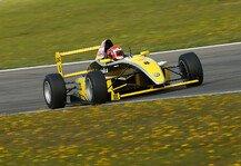 ADAC Formel Masters: Mikkel Jensen setzt Qualifying-Trend fort - Dritte Pole in Folge