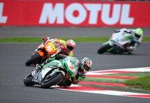 MotoGP: Defekte und St�rze f�r Open-Piloten - Ein harter Tag in Silverstone