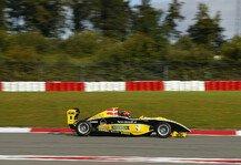 ADAC Formel Masters: Jensen holt Sieg auf dem N�rburgring - Spannender Kampf an der Spitze