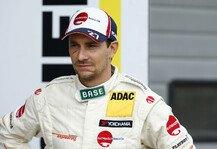 ADAC GT Masters: ADAC GT Masters Fahrerlagerradar vom N�rburgring - Lauda mit Schramme